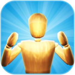 暴打假人app(超多金钱)
