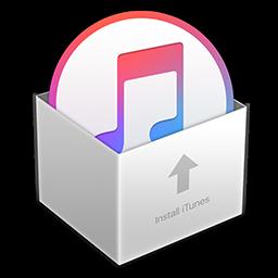 苹果同步软件iTunes for Windowsv12.11.3.17中文版