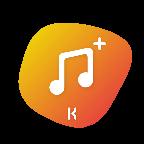 Music+ Kustom Pack音乐小部件