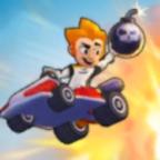 爆炸卡丁车Boom Kartsv1.3.1 安卓版