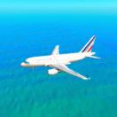 飞机飞行员3D游戏