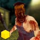 可怕的头马杀手手游