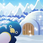 动物与雪之岛ios版