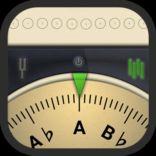 小熊调音器v1.1 安卓版
