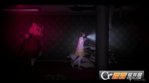 探灵直播Livestream Escape from Hotel Izanami 简体中文硬盘版