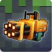 工艺像素猎人僵尸崛起游戏v0.0.11安卓版