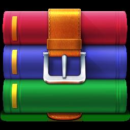 WinRAR文件锁定修改