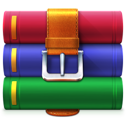 WinRAR文件�i定修改