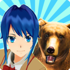 动物校园模拟器v1.0.1 安卓版