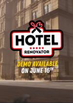 酒店翻新Hotel Renovator免安装硬盘版