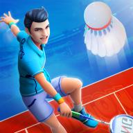 决战羽毛球手机版