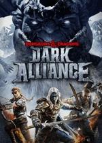 龙与地下城黑暗联盟(Dungeons & Dragons: Dark Alliance)简体中文硬盘版