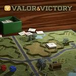勇气和胜利Valor&Victory简体中文免安装绿色版