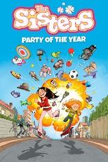 姐妹派对The Sisters Party of the Year免安装绿色版