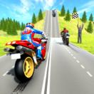 高级自行车特技(Bike Stunt Ramp Race 3D)游戏