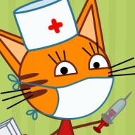 动物医院小猫v1.0.2