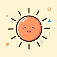 小太阳日记app