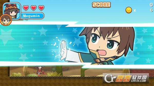 像素游戏制作者系列ISEKAI QUARTET冒险动作游戏 免安装硬盘版