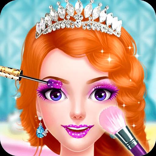 芭比公主化妆美妆v1.7