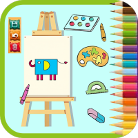 宝宝涂鸦世界v1.0
