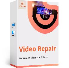 Tenorshare视频修复