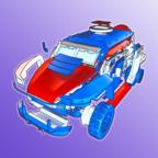 3d模型组装模拟