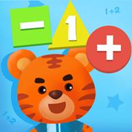 儿童宝宝学数字幼儿数学app