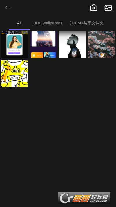 SquareBlend双重曝光 v2.7 安卓版