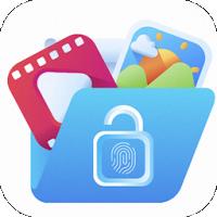 相册加密锁