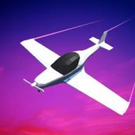 飞机特技Asmr Flight