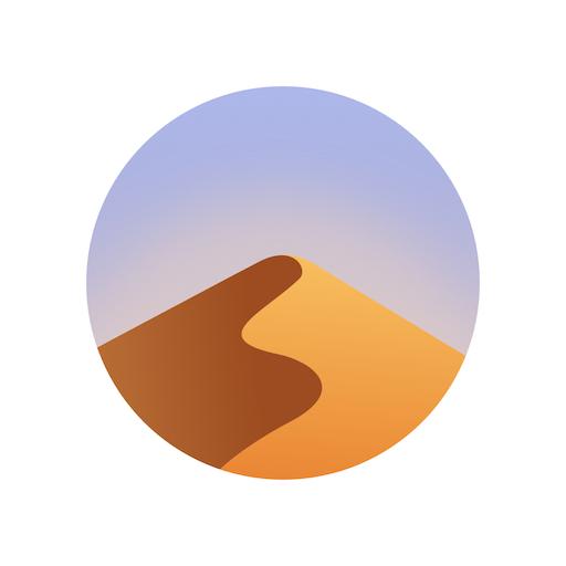 灵鹿壁纸制作app