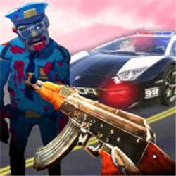 僵尸猎手警官v1.2安卓版