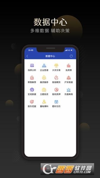 中天e财慧手机版app V3.15 安卓版