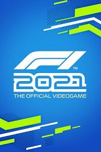F1 2021免安装绿色中文版
