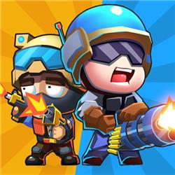 双人英雄枪战v1.0.0安卓版