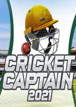 板球队长2021 (Cricket Captain 2021)免安装硬盘版
