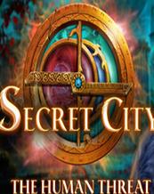 秘密之城神秘集合SecretCityMysteriousCollection官方绿色版