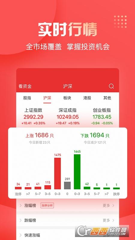 �A��同花�手�C炒股 V8.02.16 安卓版