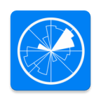 Windyapp台风地图