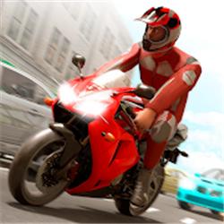 极限摩托车城市赛v1.0安卓版