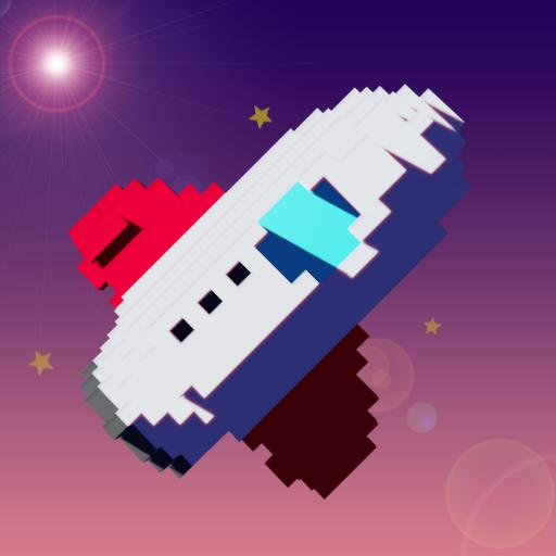 像素飞行模拟器v1.0 安卓版