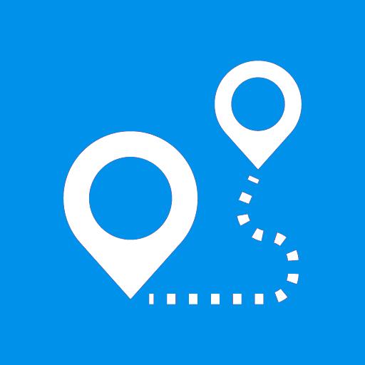 瑜兮模�M定位神器app1.0安卓版