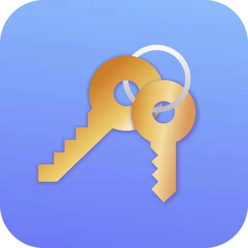 钥匙串串app