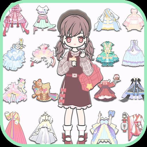 城堡公主韩服设计手机版