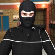潜行小偷模拟器