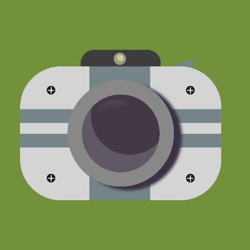 胶片复古相机app