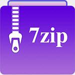 7zip解压缩软件1.0