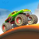 鲁莽怪物卡车mmxdrive游戏v2安卓版