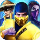 少林和尚与忍者Ninja Games游戏v68安卓版