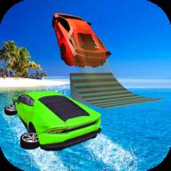 水上乐园赛车特技v1.0